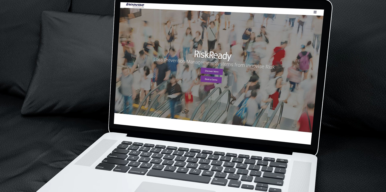 Risk Ready - The Web Orchard - Web Design Shrewsbury