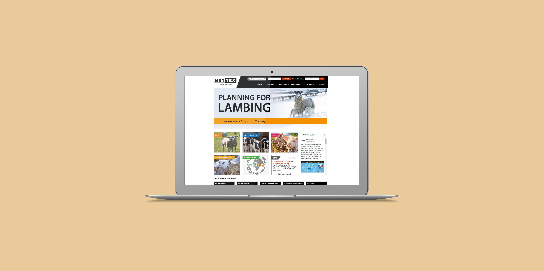 Nettex - The Web Orchard - Web Design Shrewsbury