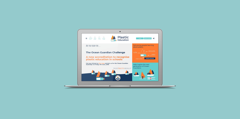 Plastic Boat Challenge - The Web Orchard - Web Design Shrewsbury