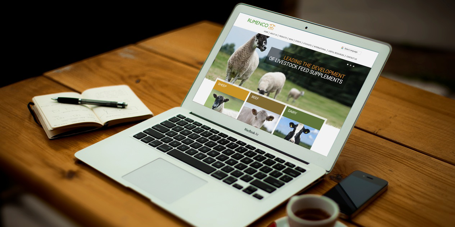 Runmenco - The Web Orchard - Web Design Shrewsbury